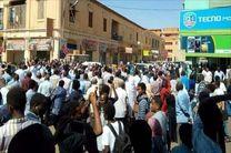 انجمن ملی افسران پلیس، اظهارات عمرالبشیر را محکوم کرد