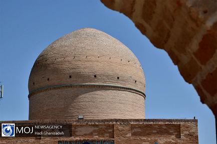 گشتی+در+بقعه+شیخ+کلخوران+اردبیل (1)