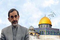 روز قدس ابتکار مخلصانه امام خمینی(ره) تا پیروزی ماندگار خواهد بود