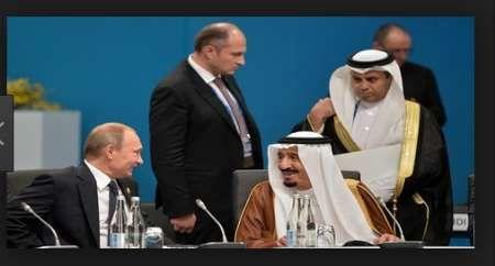ادامه بحران سعودی علیه قطر به نفع روسیه است