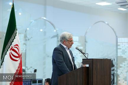 رییس جمهور در استان هرمزگان