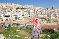 ساخت ۱۴۰۰ واحد صهیونیست نشین جدید در شمال کرانه باختری