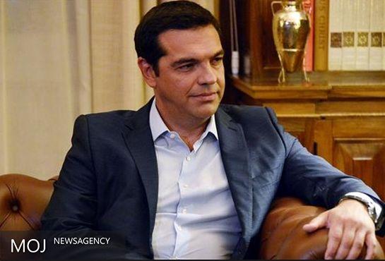 یونان از دولت منتخب ترکیه حمایت میکند