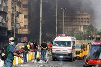 انفجار بمب در غرب عراق ۲ کشته برجا گذاشت