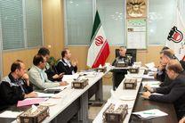 برند معتبر ذوب آهن اصفهان یک مزیت رقابتی برای فعالیت شرکت های زیر مجموعه است