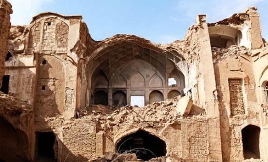 بازسازی خانه تاریخی شیخ السلام دربندی آغاز شد