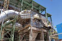 دو واحد صنعتی گندله سازی در سنگان