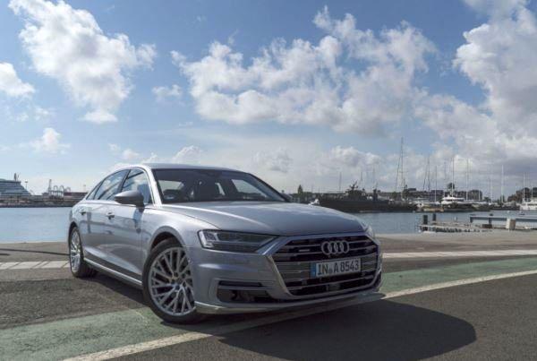 فناورانه ترین خودروی جهان سال آینده وارد بازار می شود