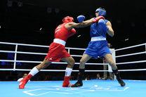 نخستین تمرین تیم ملی بوکس ایران برگزار می شود