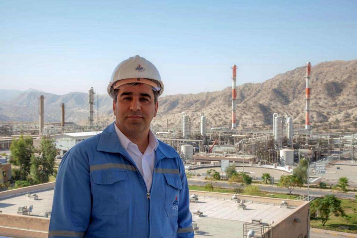 پایان موفقیت آمیز سیزدهمین تعمیرات اساسی در پالایشگاه گاز ایلام