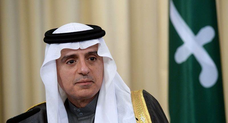 ادعای بی اساس وزیرخارجه عربستان علیه ایران