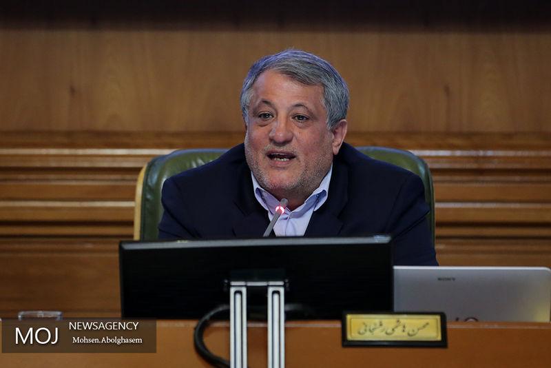 اظهارات هاشمی در خصوص ارسال نامه شورا به رئیس جمهور