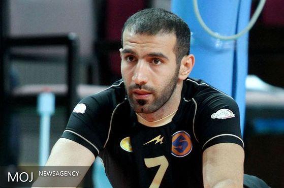 خستگی بازیکنان ایران بر عملکردشان تأثیرگذار بود