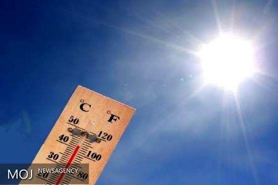 گرمای هوا ساعت کاری ادارات مازندران را تغییر داد