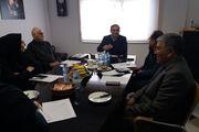 هیات نظارت بر انتخابات اتاق بازرگانی گیلان تشکیل شد