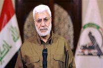 کشف چاشنی های انفجاری خمپاره در جوار مزار شهید ابومهدی المهندس
