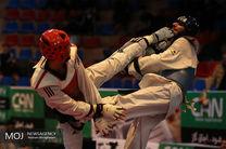 اعلام ترکیب نهایی تیم ملی تکواندوی ایران برای حضور در مسابقات تیمی المپیک توکیو