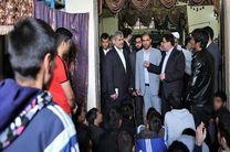 بازدید سرزده القاصی از زندان تهران بزرگ / صدور دستور آزادی ۱۷۰ زندانی