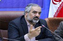 اتاق بازرگانی باید در راستای تقویت ارتباط با سرمایه گذاران اقلیم کردستان تلاش کند