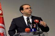 اصلاحات جزئی در کابینه تونس