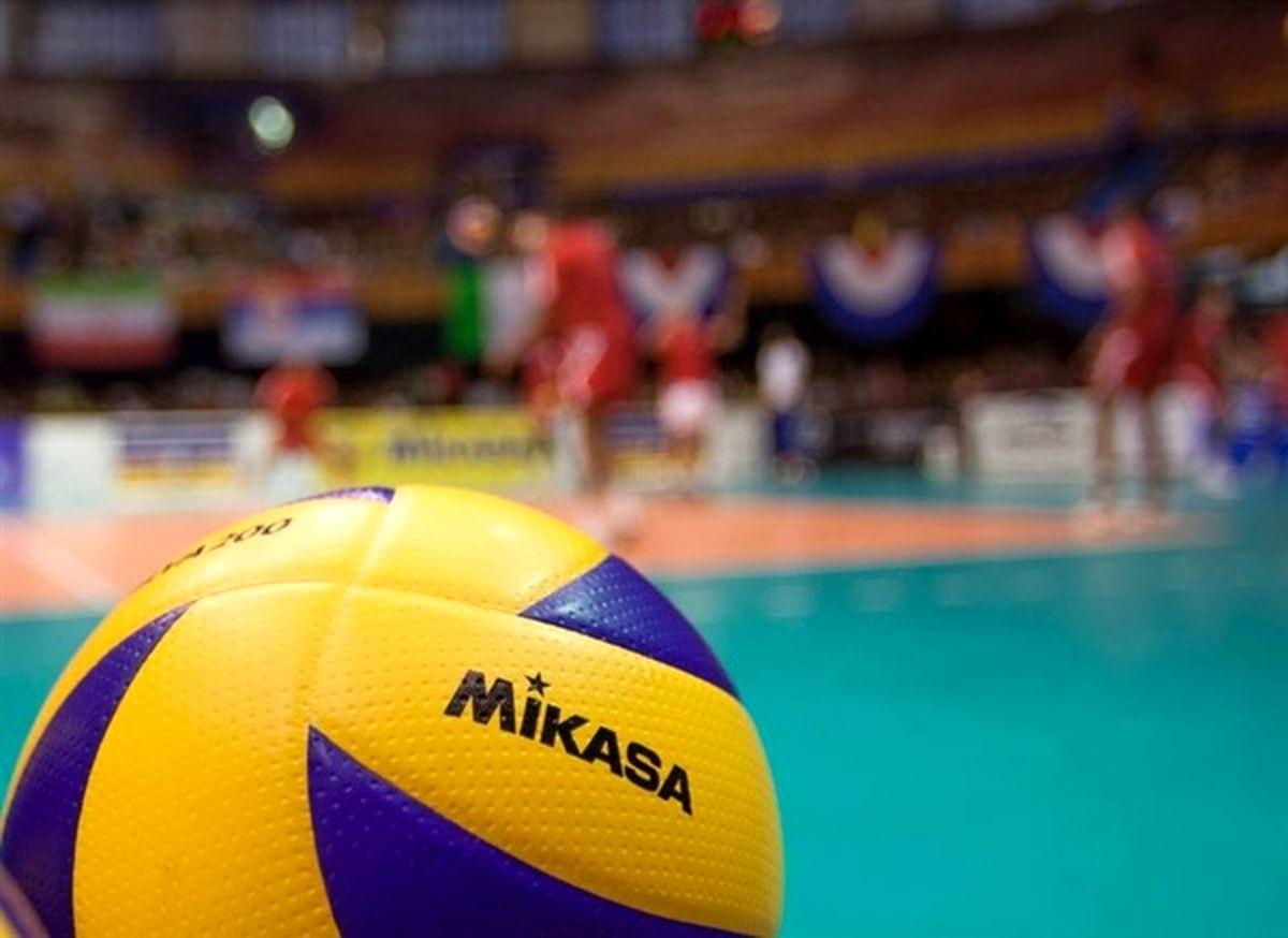 مجمع عمومی سالانه فدراسیون والیبال به صورت آنلاین برگزار می شود