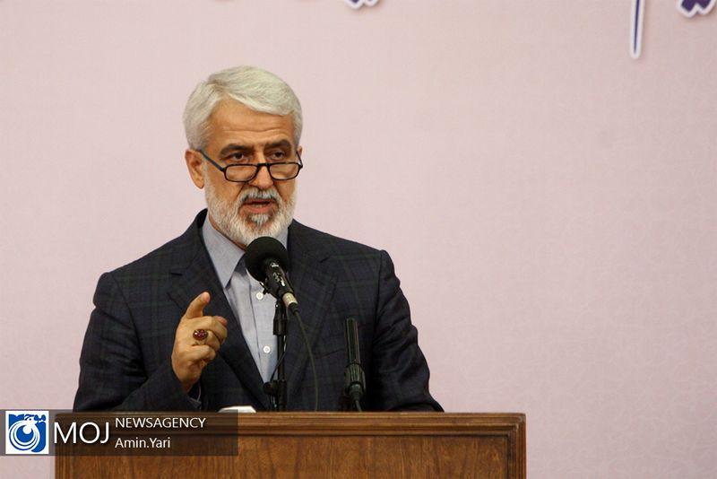 تراکم پروندهها و اطاله دادرسی از عمده مشکلات استان تهران است