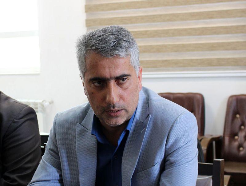 روابط عمومی شهرداری حامی رسانه های اردبیل است