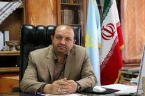۵۶ درصد زندانیان آزاد شده در کرمانشاه مجدداً به زندان بازگشتند