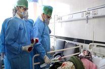 همه بخش های کشور در جنگ با ویروس کرونا که علیه مردم است پای کار آمدند