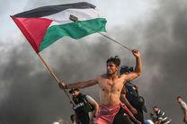 یک فلسطینی در صدر برگزیدگان جایزه IPA و لوسی در نیویورک