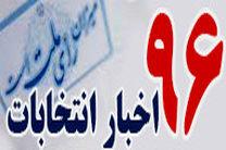 ۹۱۳ نفر در خراسان رضوی داوطلب نامزدی انتخابات شوراها شدند