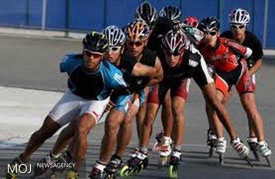نمایندگان اعزامی تیم اسکیت ایران در رقابت های جهانی معرفی شدند