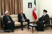 نقش میانجی جمهوری آذربایجان در مناسبات ایران و ترکیه
