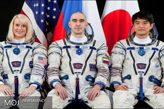 ناسا مسافرین جدید ایستگاه فضایی را معرفی کرد