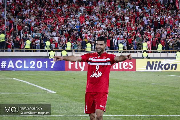 پرسپولیس همچنان بهترین تیم ایرانی در آسیا/ استقلال پشتسر شاگردان برانکو قرار گرفت