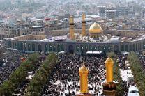 حادثه تروریستی کربلا در مسیر زائران ایرانی نبوده است