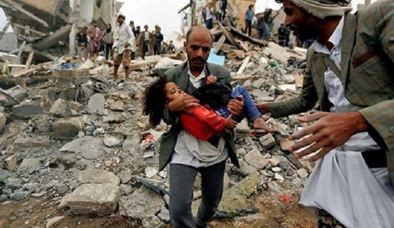 یمن مساله اول بشریت است