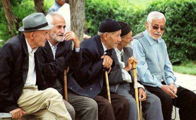 هشدار درباره افزایش جمعیت سالمندی در کشور