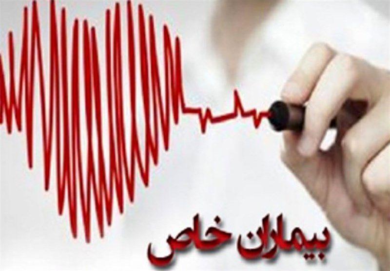 مرکز جامع خدمات بیماران خاص استان فارس به شبکه کشوری وصل شد