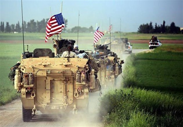 واشنگتن درصدد تبدیل خاورمیانه به کوزووی دیگری است