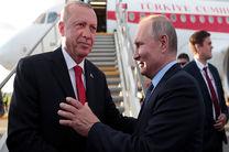 ترکیه می تواند جنگنده های سوخو 35 را به جای اف 35 از روسیه بخرد