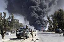 کشته شدن 11 عضو یک خانواده در انفجار بمب در شرق افغانستان