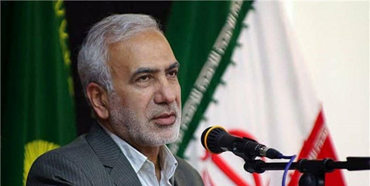 «خاکسار قهرودی» قائم مقام رئیس کمیته امداد شد