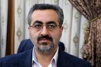 کاهش چشمگیر حوادث چهارشنبه سوری در اصفهان