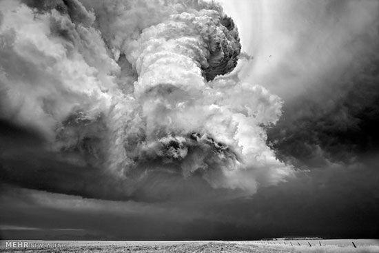 وقوع طوفان مرگبار در فلورانس