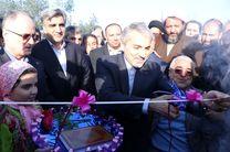 بهره برداری همزمان 152 کیلومتر راه روستایی استان گیلان