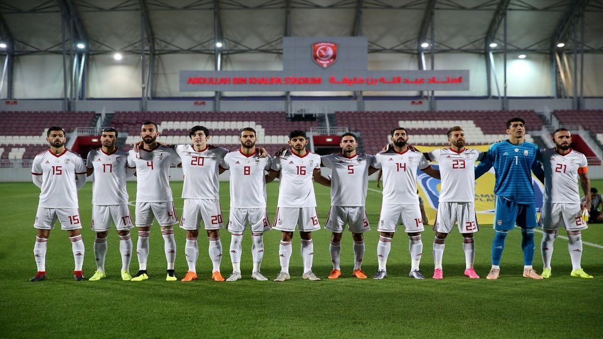 تازه ترین رده بندی تیمهای ملی فوتبال جهان/ ایران همچنان در جایگاه ۳۱ جهان