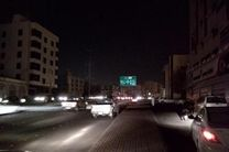 قطع هفت ساعته برق در چهار استان جنوبی عربستان