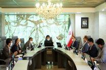 نشست تشکیل کمیته رسیدگی به تعهدات ارزی ایفا نشده در اتاق اصفهان برگزار شد