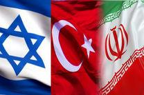 ارتباط همزمان ترکیه با ایران و اسرائیل زیر بنای سیاست خارجی آنکارا / نوعثمانی گری اردوغان موجب دور شدن از ایران شد